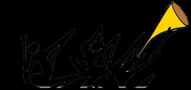 Burwel lCarnival Logo